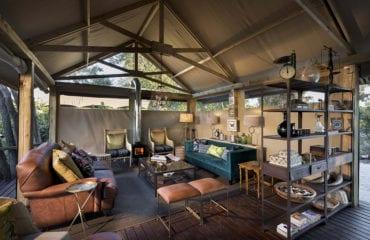 khwai river tents 011
