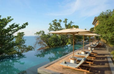 Six Senses Krabey Island