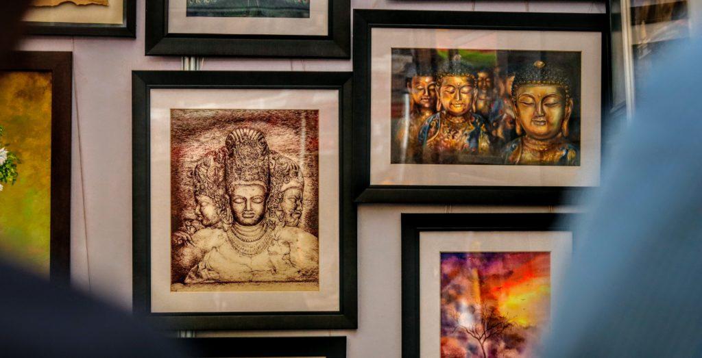 India Art Gallery
