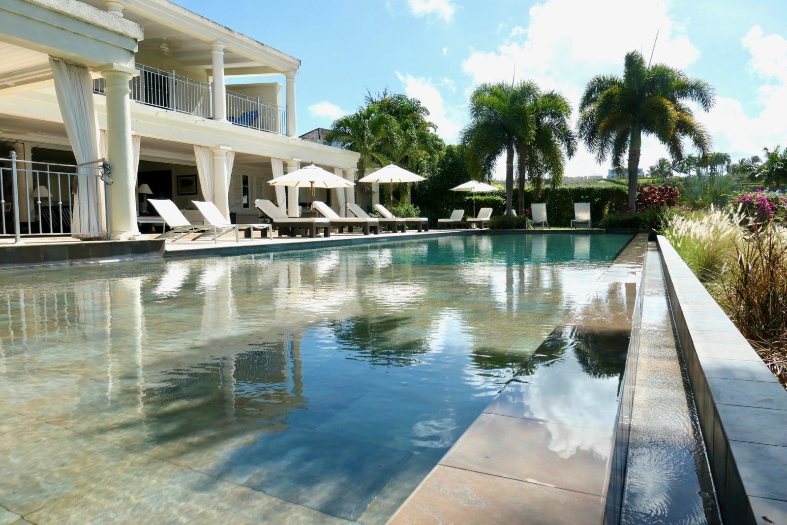 Lelant, Barbados