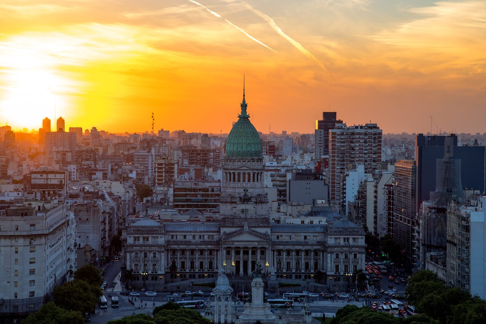 Buenos Aires Sander Crombach 6qkh8lue5vw Unsplash