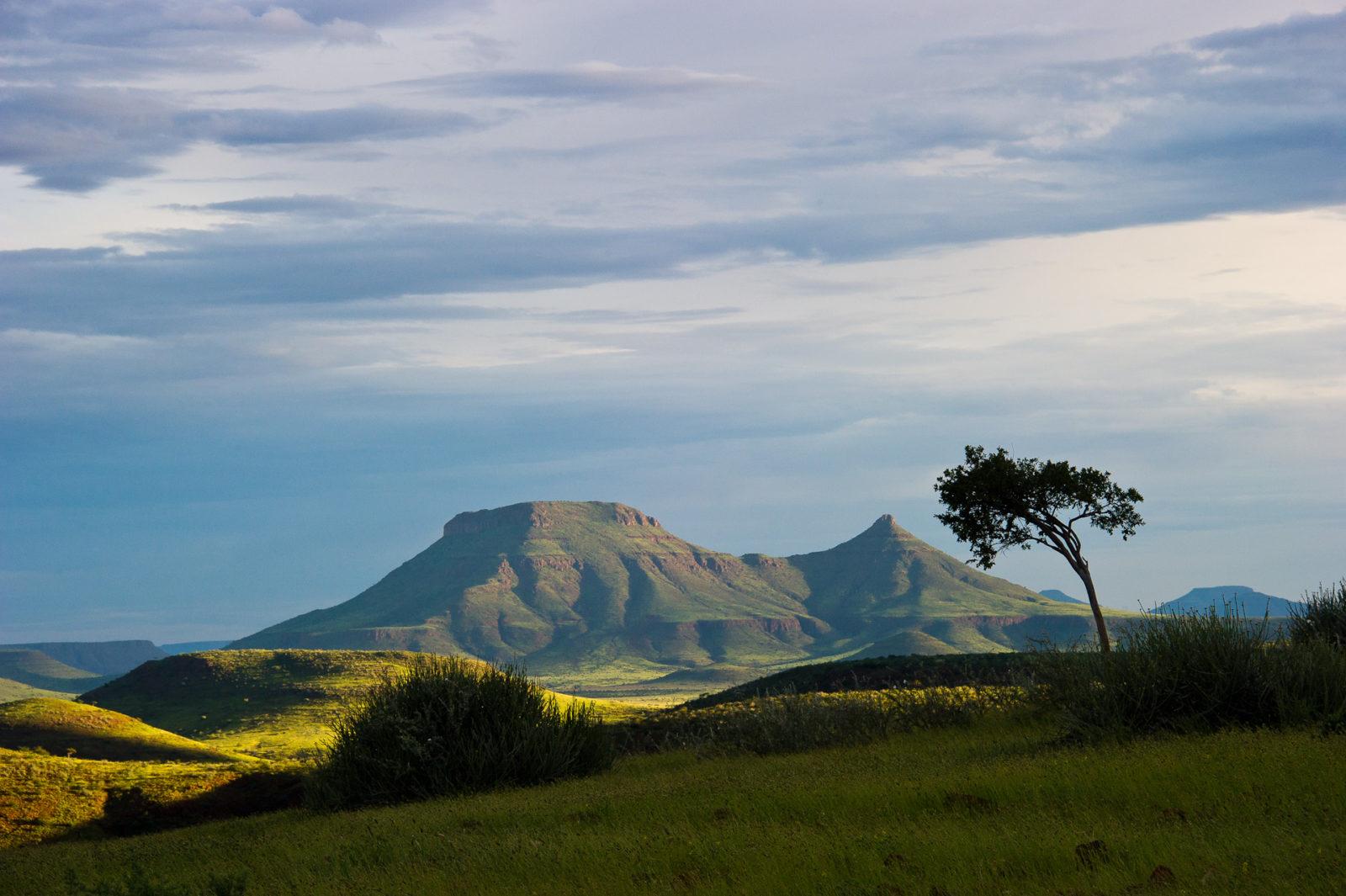 Damaraland Camp, Namibia