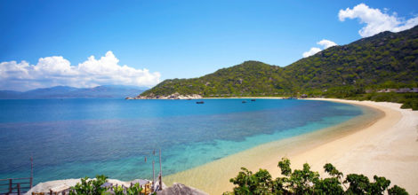 Six Senses Ninh Van Bay 1