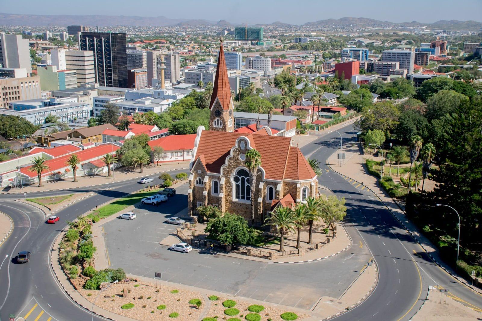 Windhoek Church 3767555 1920