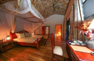 Honeymoon Suite Bedroom Main