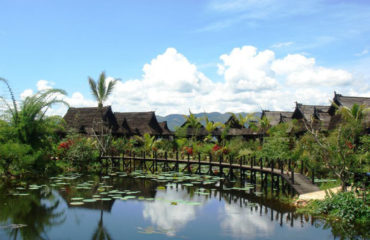 Inle Princess Resort 1