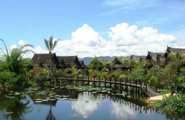 Inle Princess Resort 1