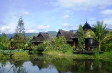 Inle Princess Resort 2