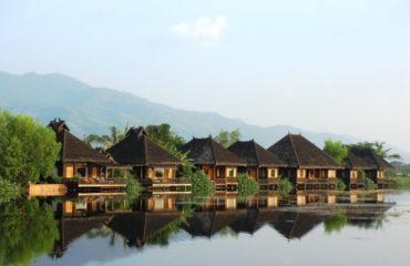 Inle Princess Resort 3