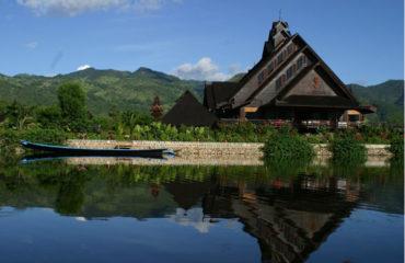 Inle Princess Resort 3.