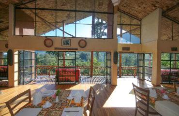 Mahogany Restaurant Terrace 1