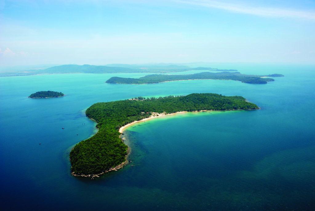 Alila Villas Koh Russey Panorama Island
