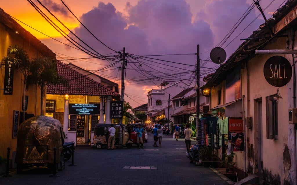 Galle, Sri Lanka, Chathura Indika 438149 Unsplash