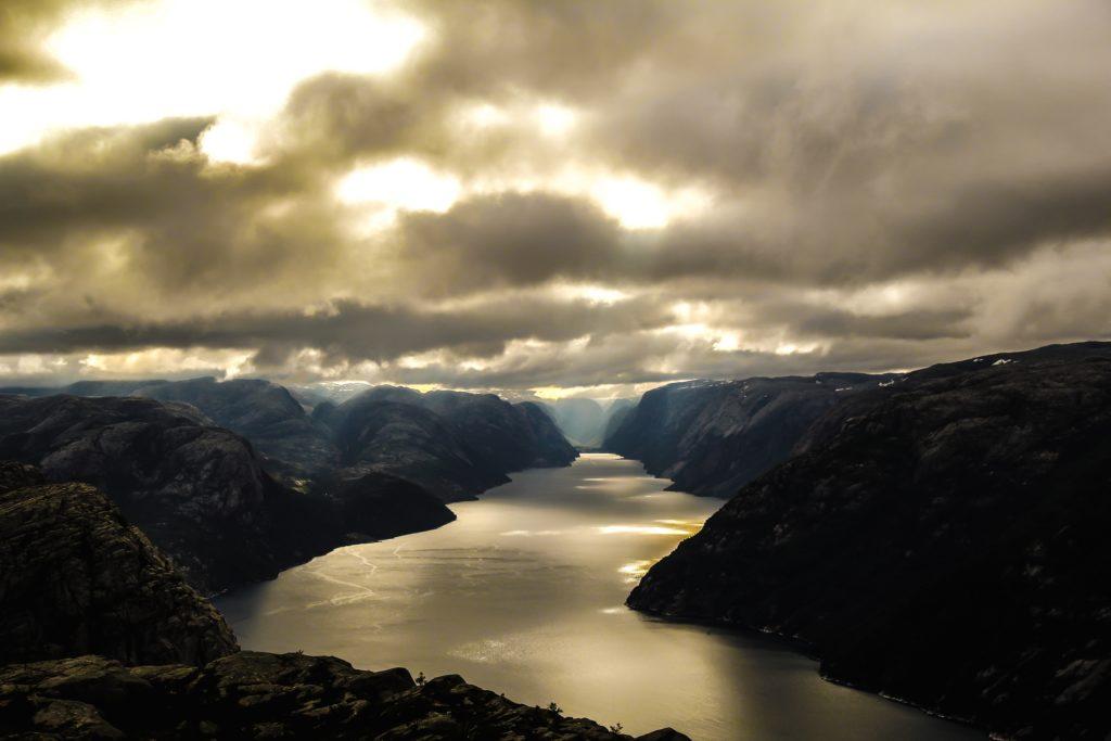 Norway 1226822
