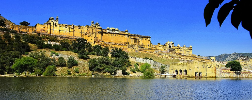 Amber Fort 3101342 1920