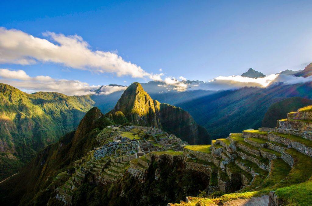 Machu Picchu 1569324