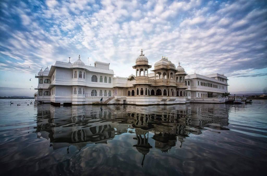 Taj Lake Palace Hotel 1.0