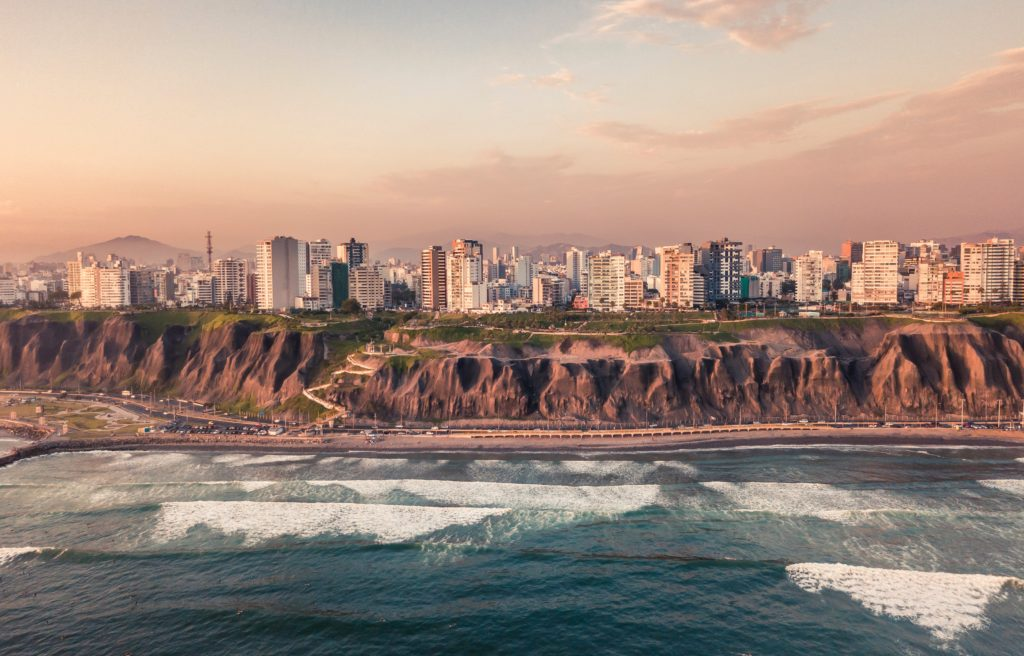 Lima, Peru, Willian Justen De Vasconcellos Mzkeirbstv4 Unsplash