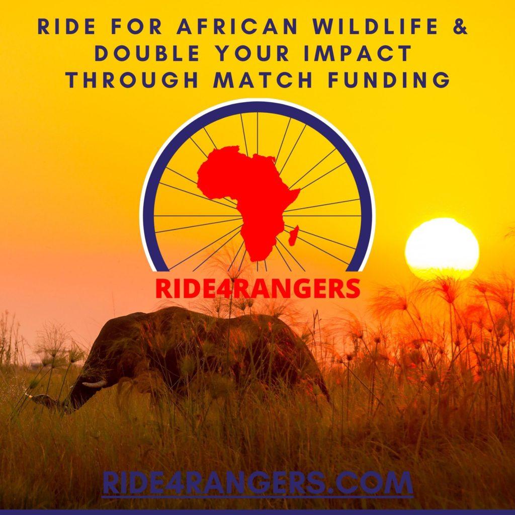 Ride4rangersmatchfunding