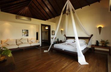 Ngapali Bay Villas and Spa