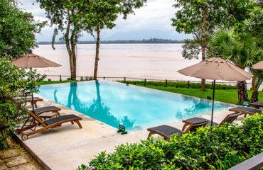 River Resort