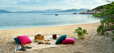 Central Vietnam Beaches