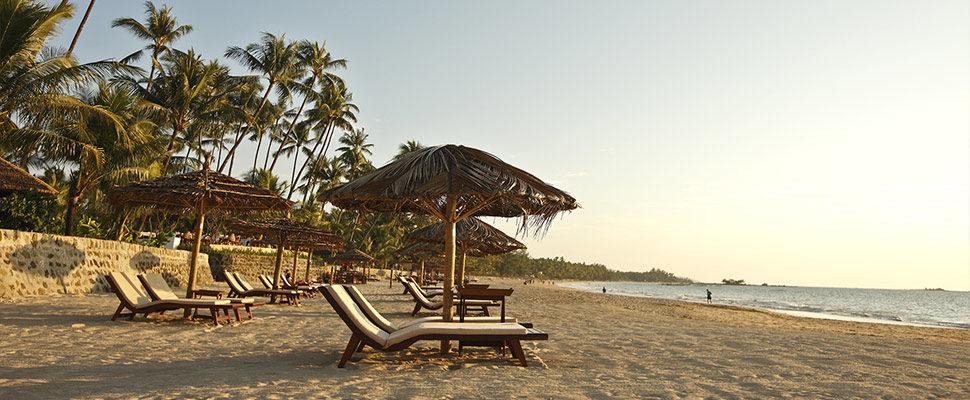 Ngapali Bay