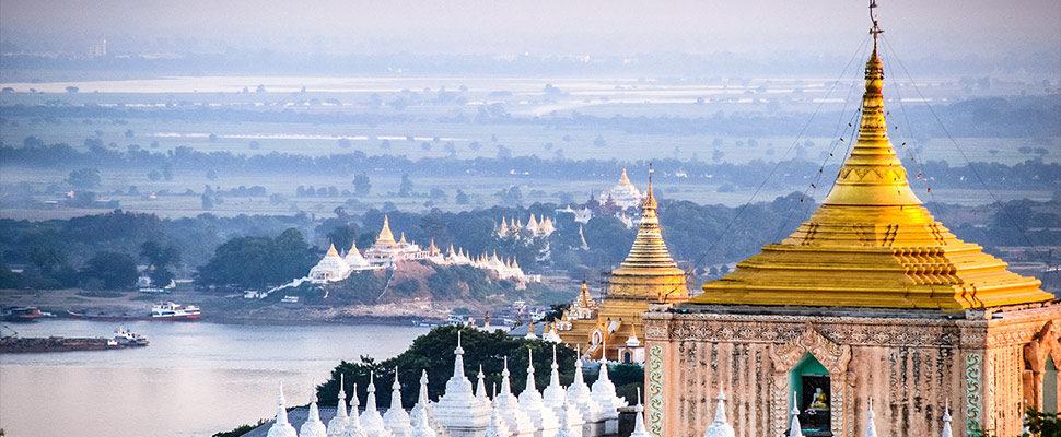 Mandalay Highlights