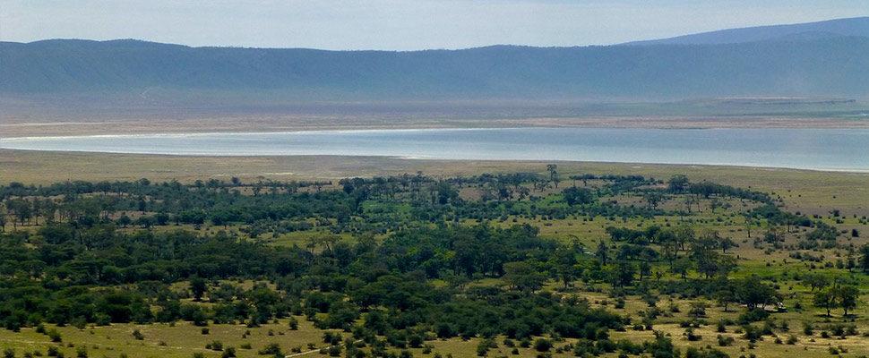 Ngorongoro Crater Lodge13