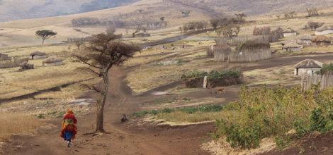 Ngorongoro Crater Lodge14
