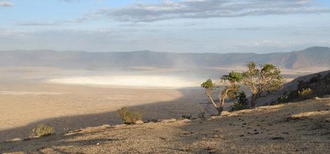 Ngorongoro Crater Lodge18