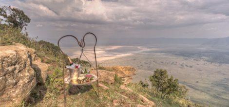Ngorongoro Crater Lodge7