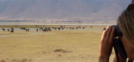 Ngorongoro Crater Lodge9